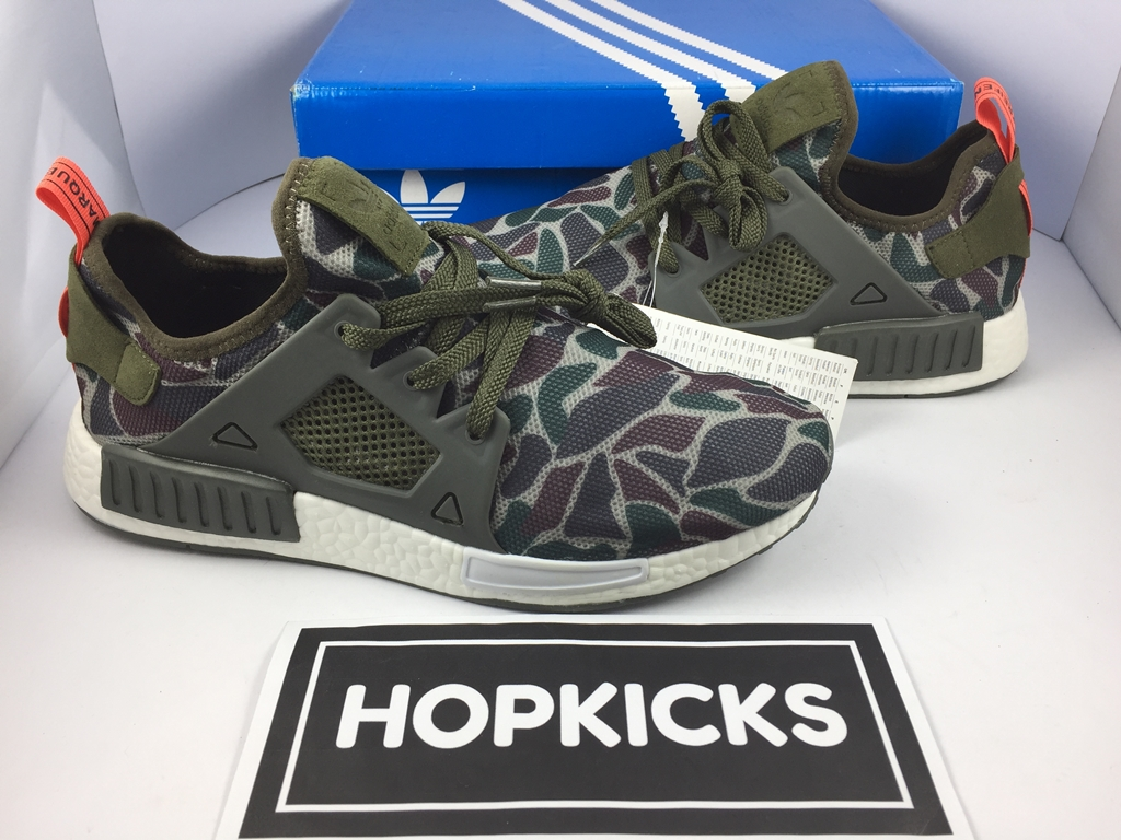 Adidas Nmd Xr 1 Olive, thoughts: streetwear