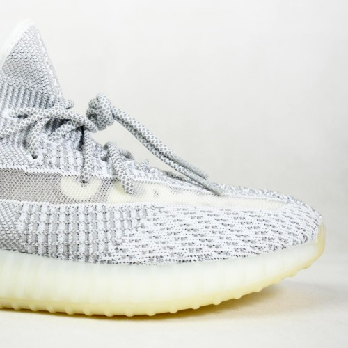 Yeezy Boost 350 V2 Static [Real Boost] [Premium Quality]