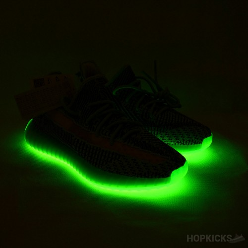 Yeezy Boost 350 V2 Yeezreel [Real Boost] [Glow In Dark]
