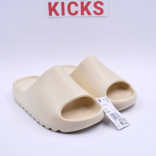 Yeezy Slides Bone
