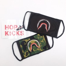Bape Shark Face Mask [HOP Batch]