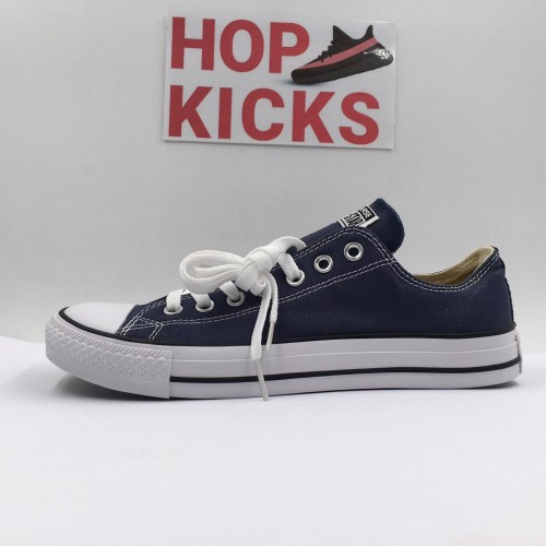 Converse Chuck Taylors OX Low Denim