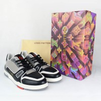 LV Trainer Sneakers