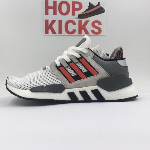 EQT Support 91/18 Red Grey