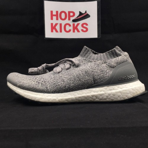 Ultra Boost Uncaged Matte Grey