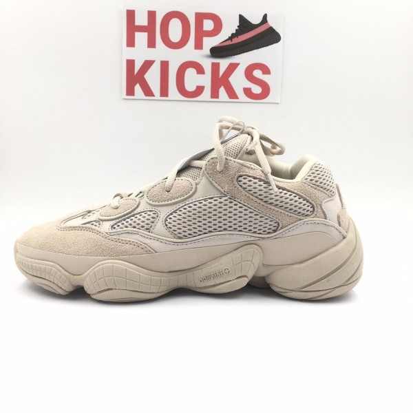 premium selection 9a0e1 4e44d Yeezy Boost 500 Blush Desert Rat [Batch 1]