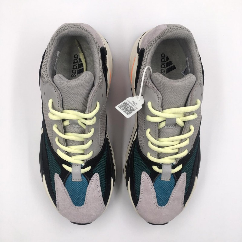 premium selection 60d5f 96da8 Yeezy Boost 700 Wave Runner [ FEB 2019 Real Boost NEW VERSION]