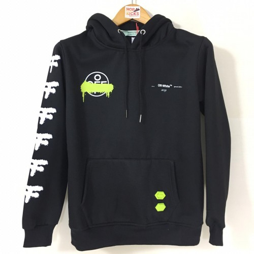 Off-White Special Edition Hoodie [High End Quality]