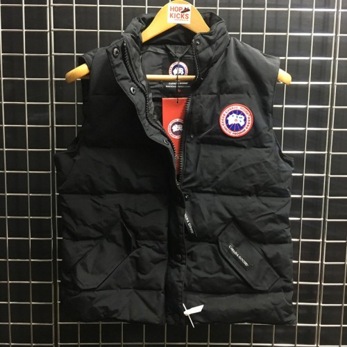 CG Insulated Jacket Black