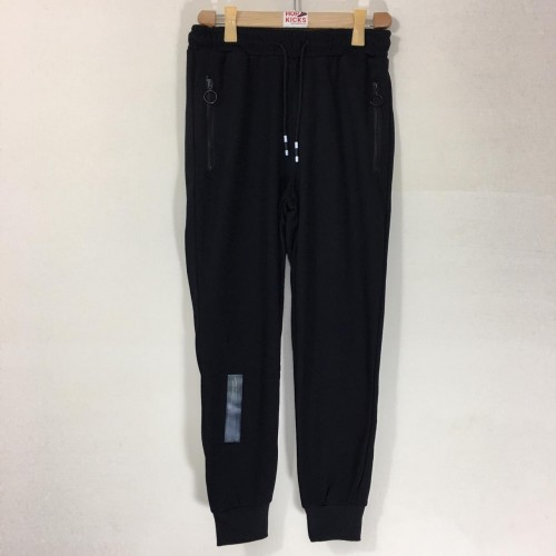 Off-White Fire Tape Track Pants