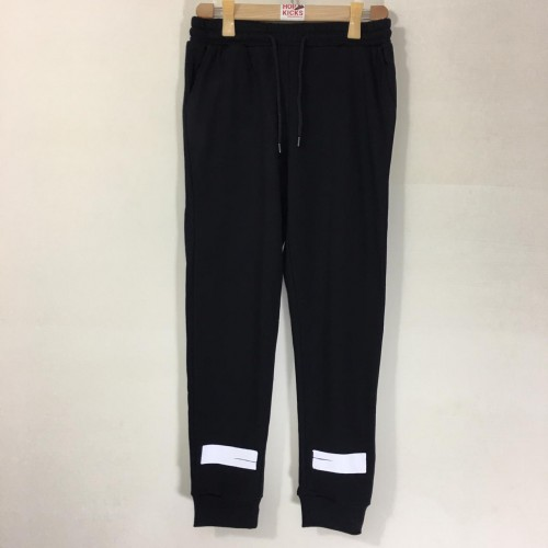 Off-White Classic Stripe Track Pants