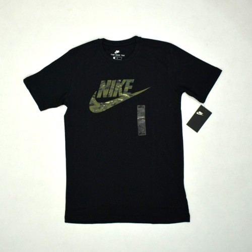 The Nike Camo Logo Tee [High End Batch]