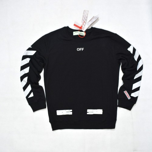 Off-White Classic Arrows Sweatshirt