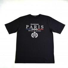 Balenciaga Paris Flag Tee [HOP Batch]