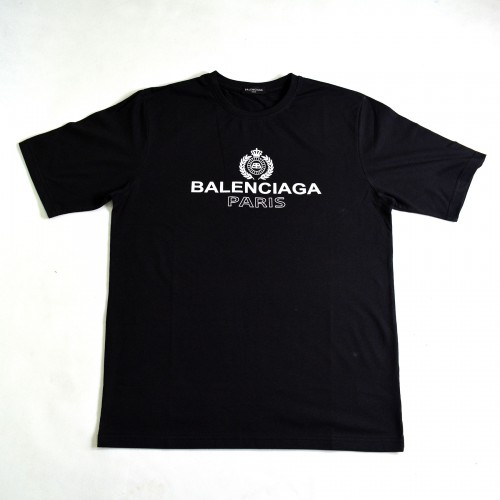 Balenciaga Laurel Paris Tee [HOP Batch]
