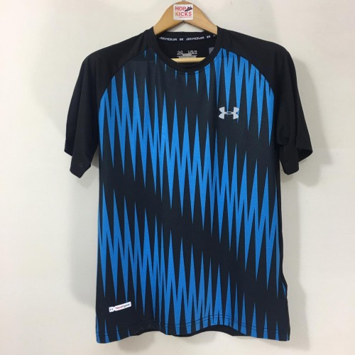 Under Armour Sports Mesh Tee
