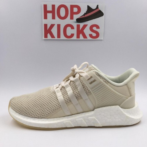 EQT 93/17 Boost Cream [Stained Spots]