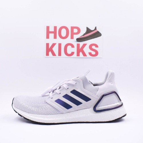 Ultra Boost 20 Consortium Dash Grey [Real Boost]