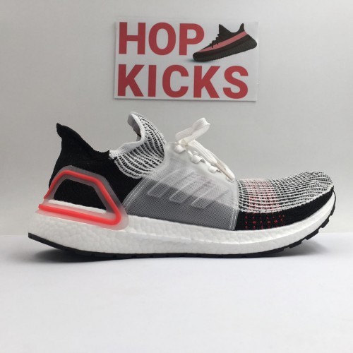 Ultra Boost 5.0 Laser Red