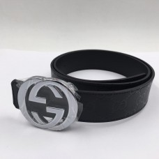 GG Signature Web Logo Belt