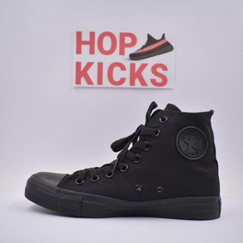 Converse CT Hi All Star Black Mono
