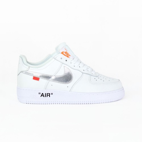 Off-White X Air Force 1 Low Complexcon