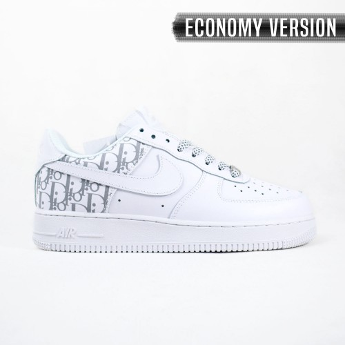 Air Force 1 X D*r Low [Reflective]