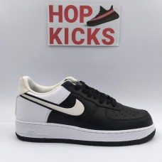 Air Force 1 '07 LV8 1 Black White