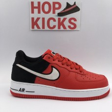 Air Force 1 '07 LV8 1 Mystic Red