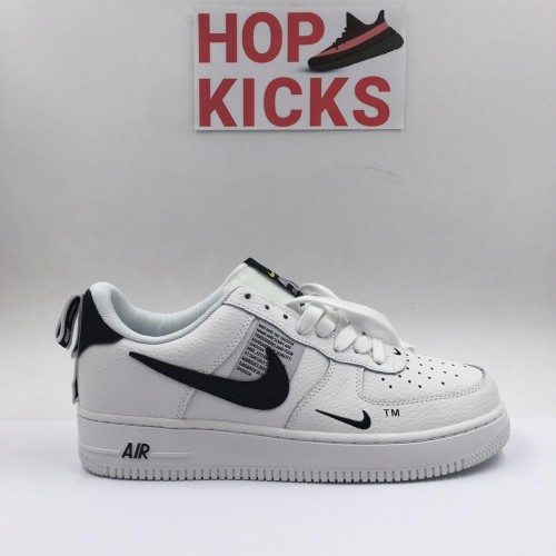 Air Force 1 LV8 Utility White [Economy Batch]