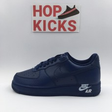 Air Force 1 '07 Low Emblem Blue