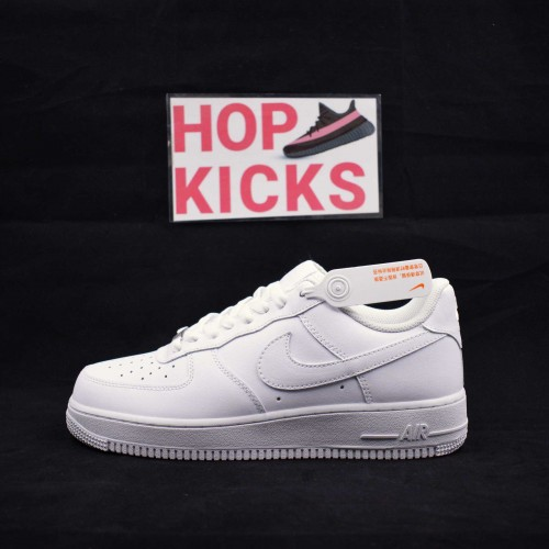 Nike Air Force 1 Low White [Premium Materials with PERFECT PATTERNS ]