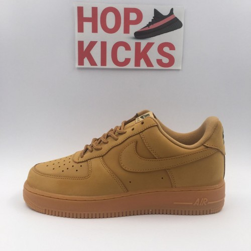 "Air Force 1 Low ""Wheat"" [ PREMIUM QUALITY ]"