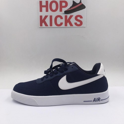 Air Force 1 Low Navy Blue [Economy Batch]