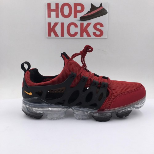 Air Zoom Chalapuka Black Red