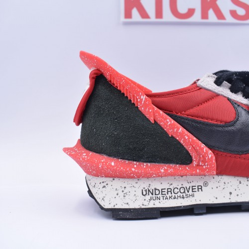 Undercover Daybreak University Red