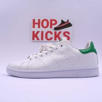 Stan Smith Core White Green [Economy Batch]