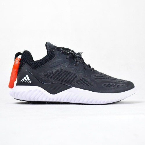 Alpha Bounce Beyond Black White [Premium Materials]