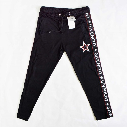 GVN Star Patch Trousers