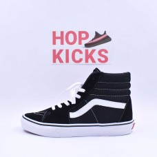 Vans SK8 Hi Black [Premium Quality] [May 2019 Batch]