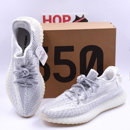 Yeezy Boost 350 V2 Static Reflective [Batch 2020] [Real Boost]