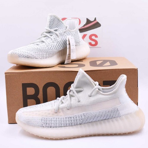 Yeezy Boost 350 V2 Cloud White [Reflective]