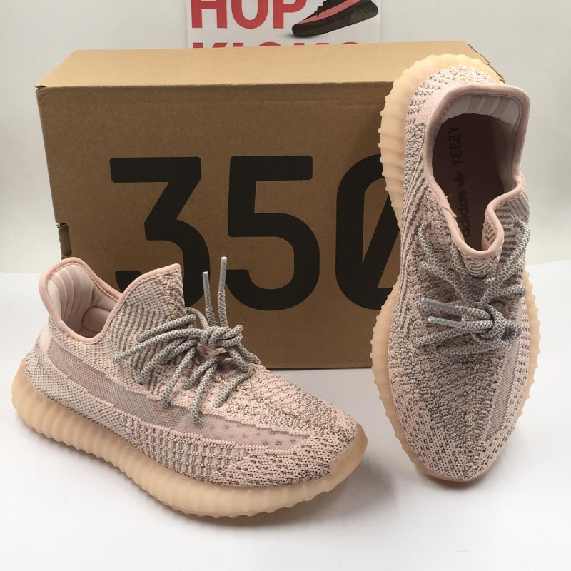 detailing 7ca42 671dd Yeezy Boost 350 V2 Synth [Reflective]