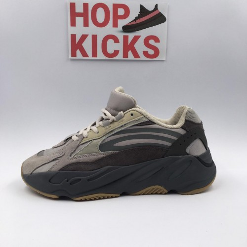 Yeezy Boost 700 V2 Tephra [Real Boost]