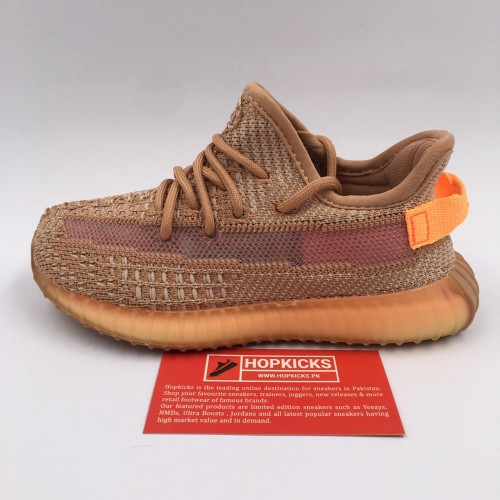 Yeezy Boost 350 Clay Infant
