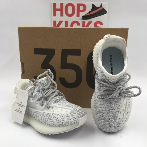 Yeezy Boost 350 Static Infant [Reflective]