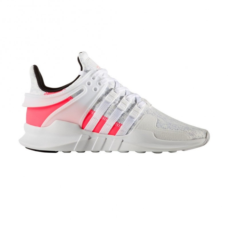 hot sale online 78616 63002 Adidas Eqt White Pink [ HIGH END ]