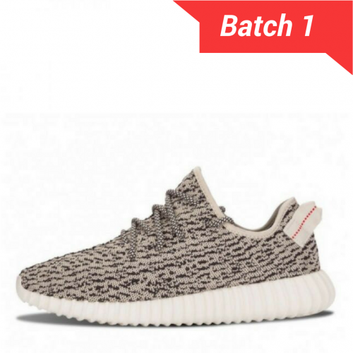 "Yeezy Boost 350 ""Turtle Dove"" [ HIGH QUALITY]"
