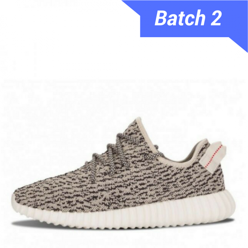 698a5554d Adidas Yeezy Boost 350 Turtle Dove - Dot Perfect Version