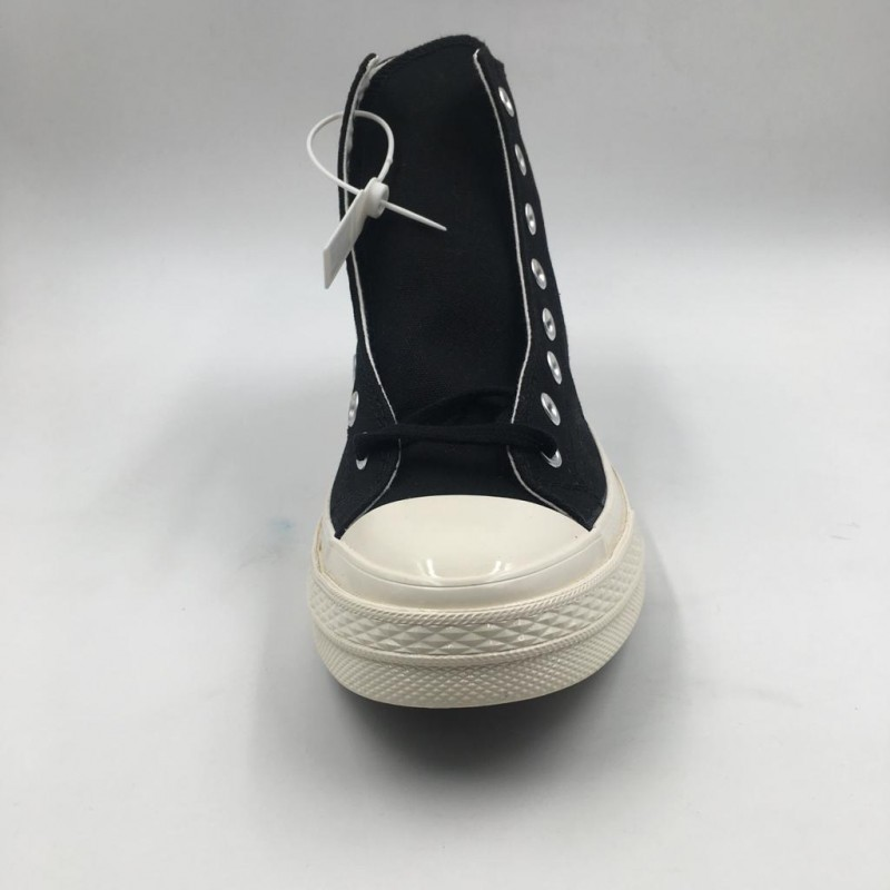 buy online 08e66 54287 Converse Chuck Taylor All Star 1970s High OX HHeritage Court Canvas Black